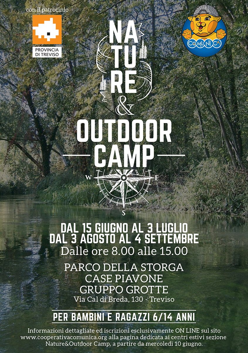 Volantino Nature Outdoor Camp 01
